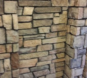 Cobble Stone Multi colour