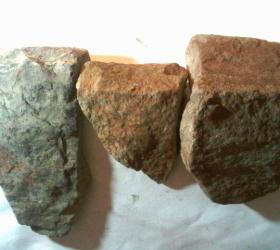 Stone Cladding - Split Face Rock Cladding Corners