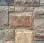 Castle Stone cladding