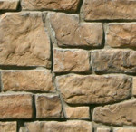 Cobble Stone Cladding