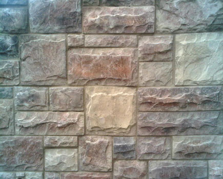 Wall Cladding - www.durastone.co.za