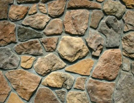 Rock Cladding Suppliers