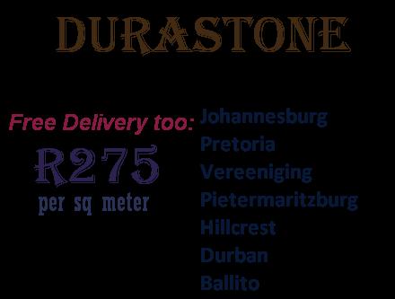 Stone Cladding Prices