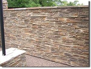 Stone Cladding Products