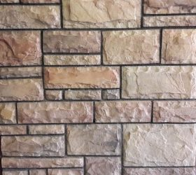 Castle-Stone Wall Cladding
