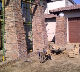 Stone Cladding - Ez Fit Stone