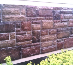 Stone Cladding - Castle Stone