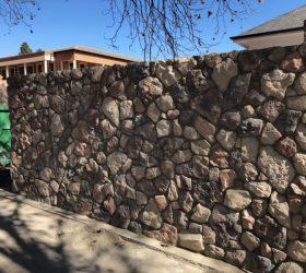 Split Face Stone Wall Cladding