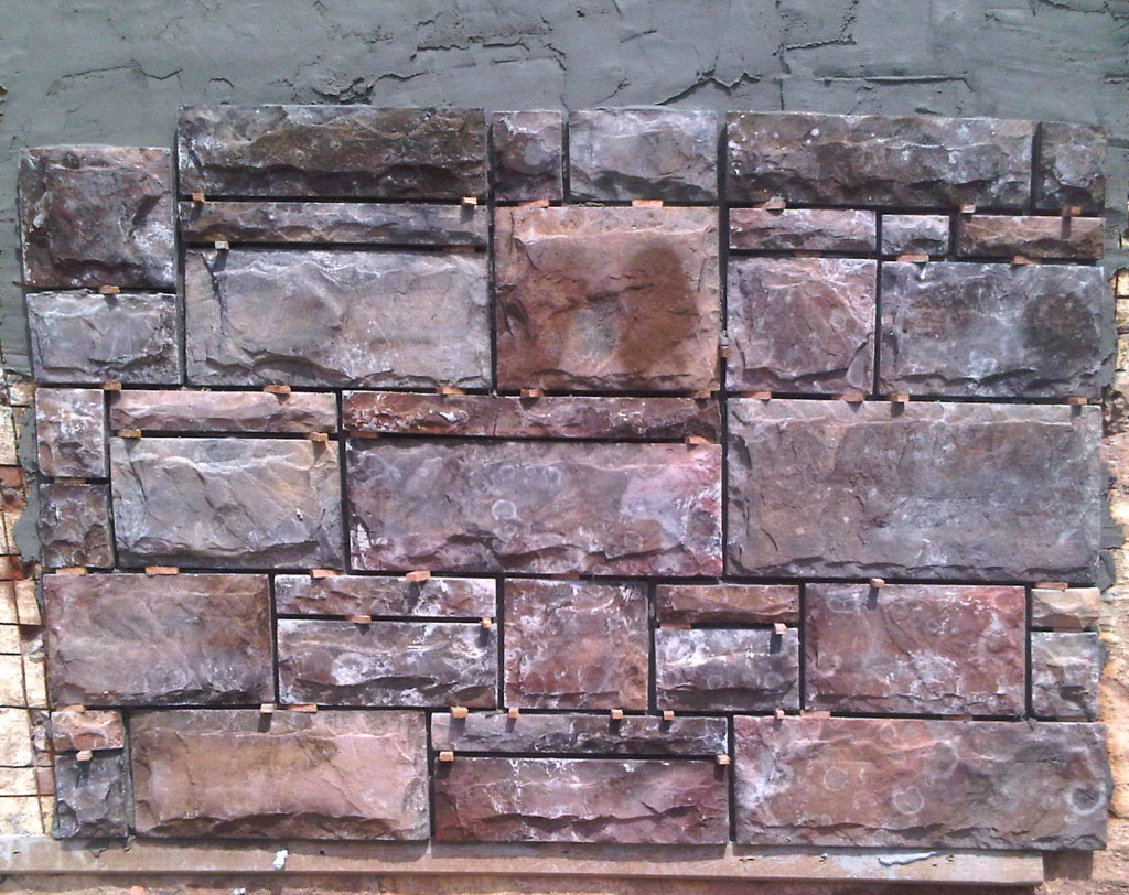 Stone cladding suppliers | Wall Cladding installation guide