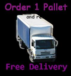 Durastone Delivery