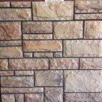 Castle Stone - R250 per sq meter